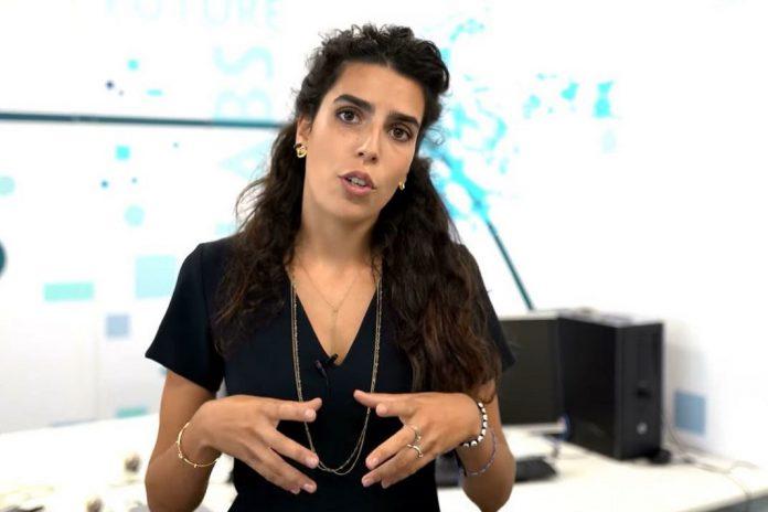 Inês Rito Lima vence prémio internacional de inovação