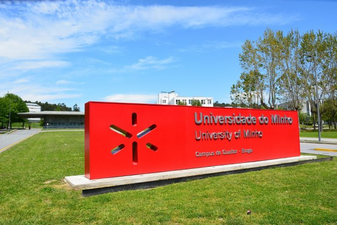 Coronavírus: Universidade do Minho suspende aulas em Braga