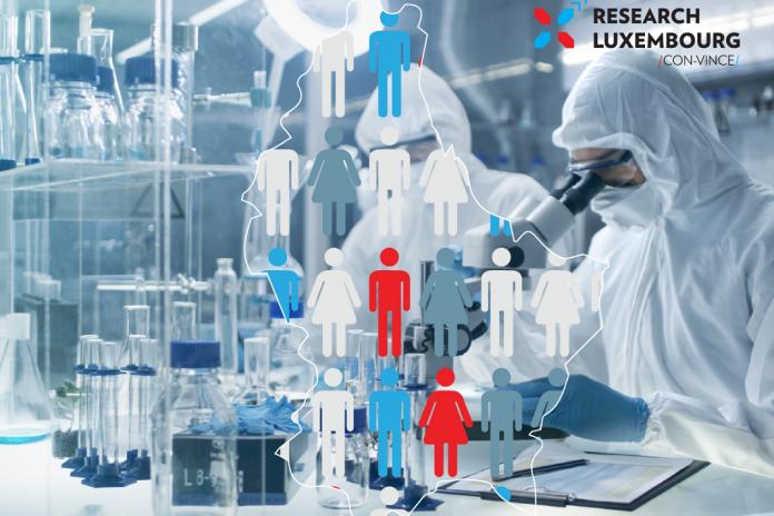Luxemburgo faz testes de COVID-19 a pessoas sem sintomas