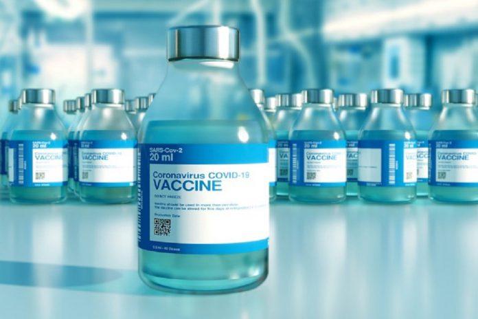 Guerras das vacinas COVID-19