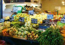 OMS: Governos só devem gastar dinheiro com alimentação saudável