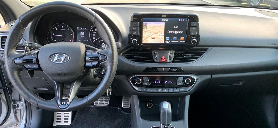 Hyundai I30 NLine 1.6 CRDi de 136cv