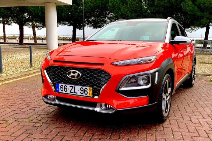 Hyundai Kauai 1.0 TDGI