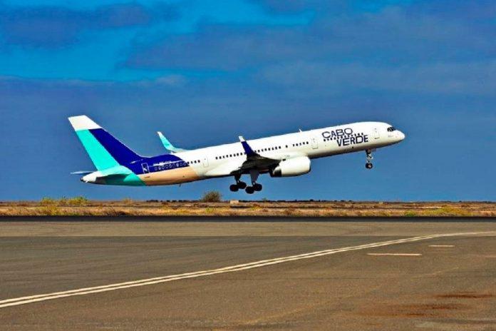 COVID-19: Cabo Verde Airlines suspende toda a atividade