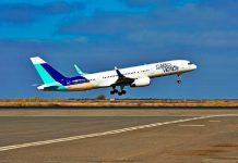 Viajar na Cabo Verde Airlines e Africa World Airlines com um único bilhete