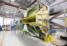 Boeing Austrália conclui fuselagem da primeira aeronave militar Loyal Wingman