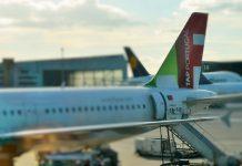 Aeroportos continuam encerrados a voos fora de UE mas há exceções