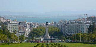 Lisboa Capital Verde Europeia 2020 com cerimónia de abertura no Alto do Parque Eduardo IV