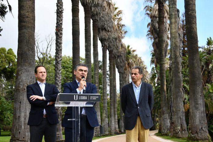 Jardim Botânico Tropical reabre ao público após obras de requalificação