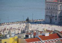Turismo: Portugal recebe 27 milhões de hóspedes em 2019