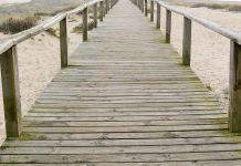 Procura de casas para férias cresce 308% após desconfinamento