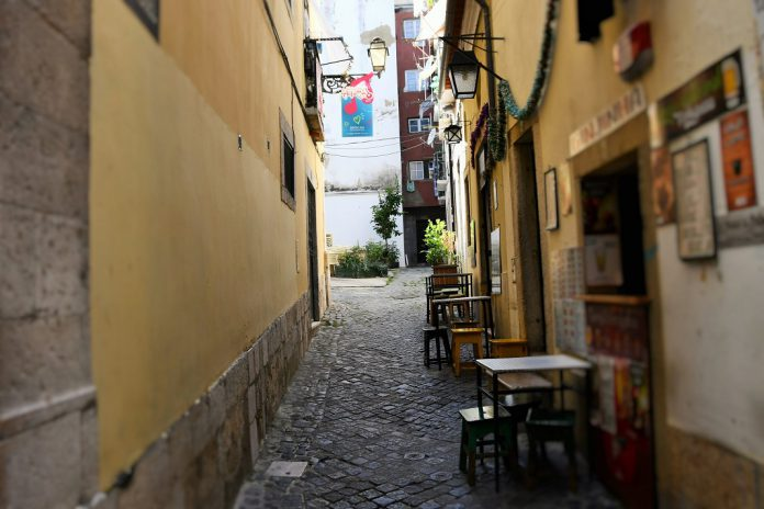 Governo aumenta restrições à Área Metropolitana de Lisboa
