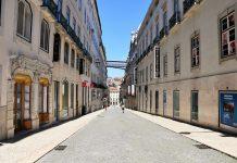 Comércio de Lisboa com novos horários