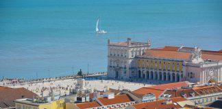 Lisboa eleita Melhor Destino City Break do Mundo nos World Travel Awards 2020