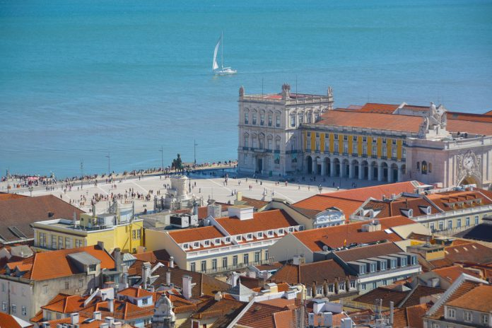 Lisboa eleita Melhor Destino City Break do Mundo nos World Travel Awards 2020