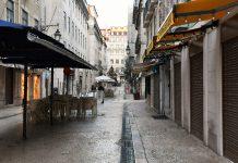 Associação Turismo de Lisboa propõe medidas para a sobrevivência do setor