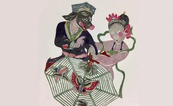 Ano novo chinês no Museu do Oriente