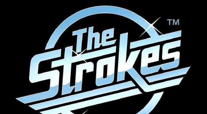 The Strokes no NOS Alive 2020