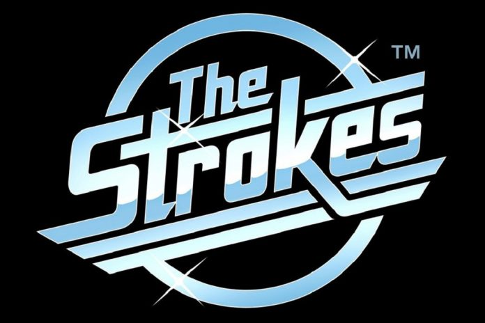 The Strokes no NOS Alive 2020