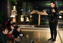 Museu do Oriente celebra o Carnaval durante o mês de fevereiro