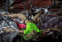 Teatro Carlos Alberto: MDLSX - A liberdade da transformação e da fusão de géneros