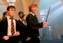 Harry Potter e a Ordem de Fénix - concerto no Altice Arena