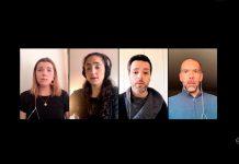 Coro Gulbenkian canta Liberdade a partir de casa