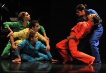 Dia Mundial da Dança em online com a Companhia de Dança de Almada