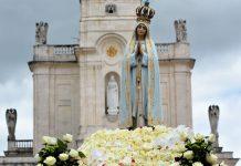 Celebrações de 12 e 13 de maio em Fátima sem presença física de peregrinos