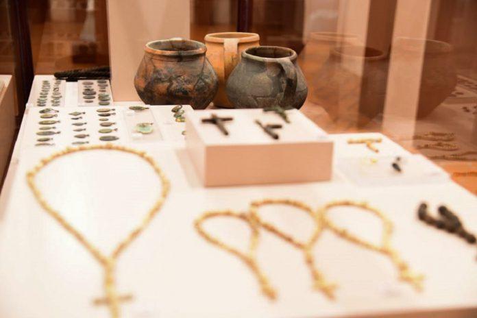 Museu Arqueológico de Odrinhas com nova Exposição