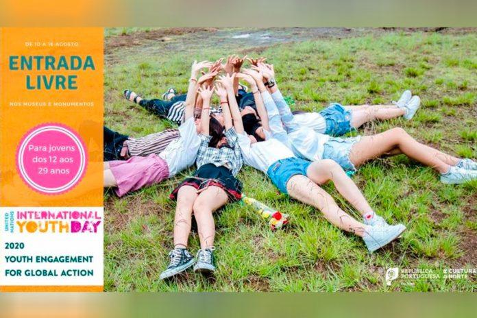 Museus e monumentos a Norte: entrada gratuita para celebrar Dia Internacional da Juventude