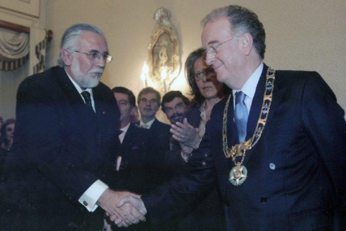 Exposição sobre a mais alta condecoração no Museu da Presidência da República