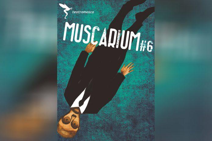 MUSCARIUM#6: Um festival de artes performativas em Sintra