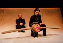 Festival Internacional de Marionetas do Porto no Teatro Carlos Alberto
