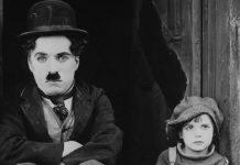 Belém Cinema: The Kid ou o Garoto de Charlot, de Charlie Chaplin, no CCB