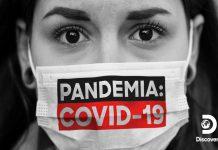"""Documentário """"PANDEMIA: COVID-19"""" estreia no Discovery"""