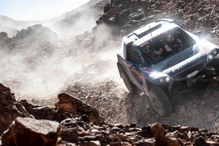 Rali Dakar: Pedro Bianchi Prata mantém 6º lugar nos SSV
