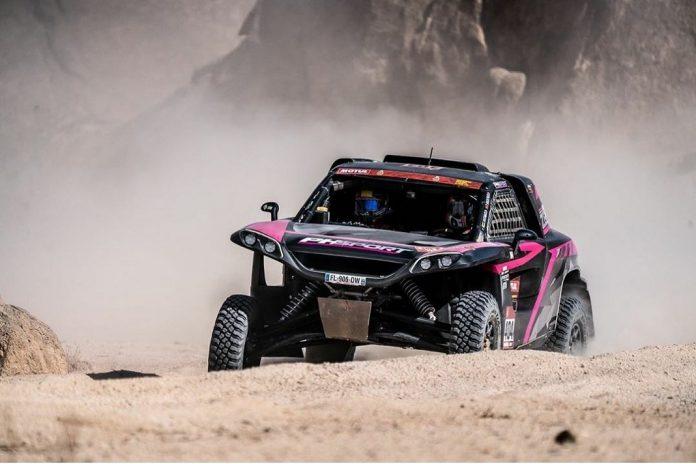 Rali Dakar: quarta etapa pôs Pedro Bianchi Prata sobre pressão