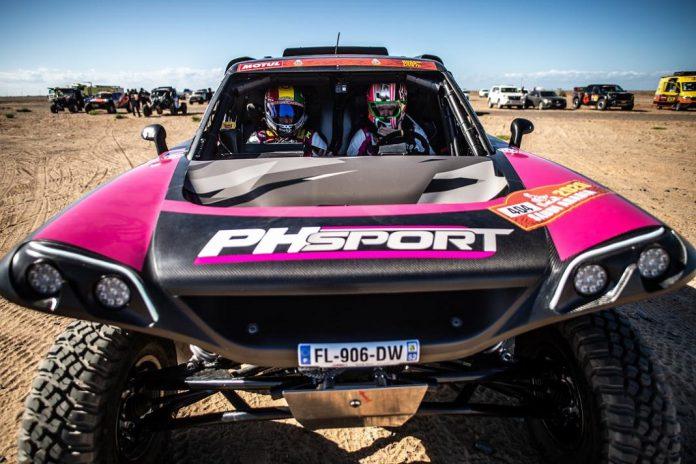 Rali Dakar: Pedro Bianchi Prata conquista 3º lugar nos SSV