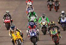 Regressam as provas do Campeonato Nacional de Velocidade, mas sem público