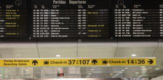 Multitempo recruta pessoal para aeroportos de Lisboa, Porto e Faro