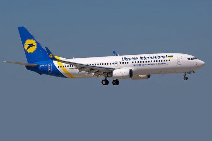 Avião ucraniano cai em Teerão e não há sobreviventes