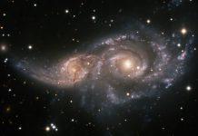 Estrela indígena ajuda a compreender passado da Via Láctea