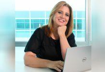 Isabel Reis é a nova Diretora Geral da Dell Technologies Portugal