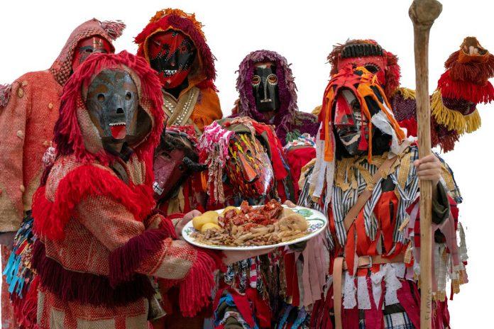 Festival do Butelo e das Casulas & Carnaval dos Caretos em Bragança