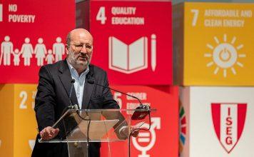 "ISEG lança Curso Executivo ""Sustainable Finance: Green and Climate Finance"""