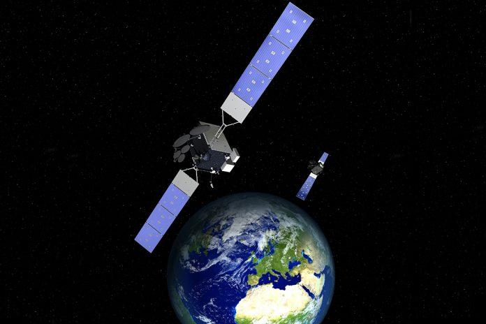 Centro de operações de satélites na Noruega entregue à GMV