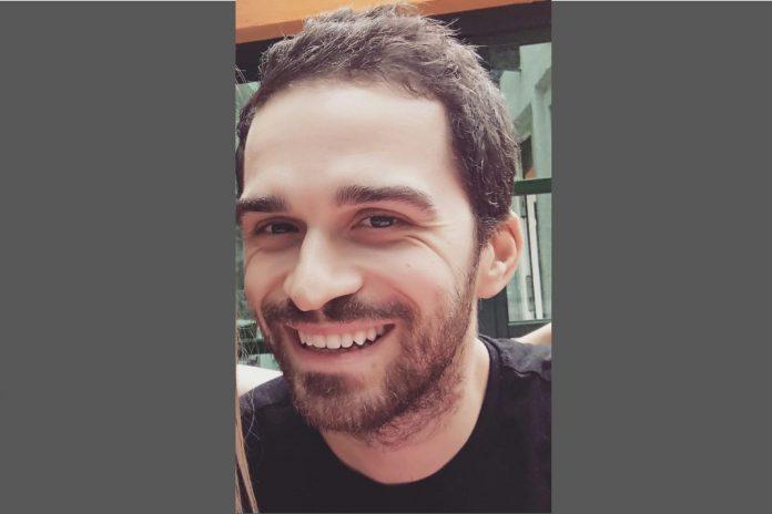 Daniel Fernandes, do Centro de Investigação em Antropologia e Saúde (CIAS) da Faculdade de Ciências e Tecnologia da Universidade de Coimbra