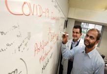 Aplicação para smartphone permite avaliar o risco de coronavírus