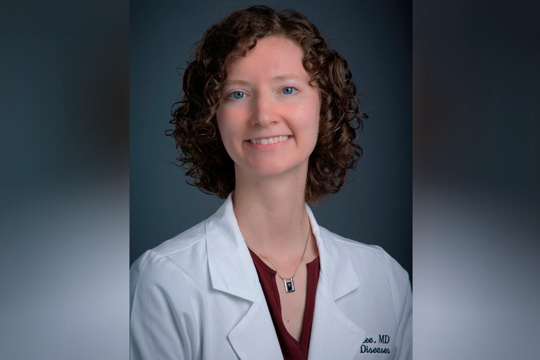 Epidemiologista Rachael Lee, da Escola de Medicina da UAB